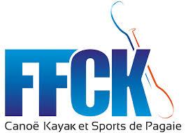 Logo Fédération Française de Canoë Kayak